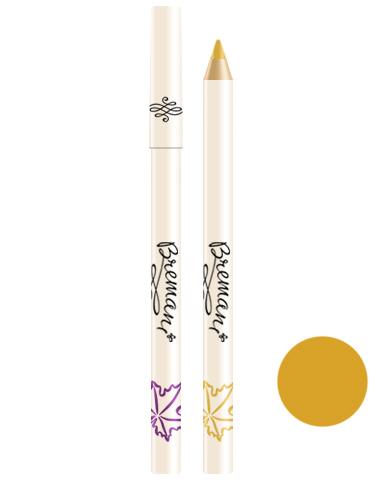 Карандаш для глаз eye pencil golden tangerine.
